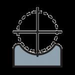 Back Up – Ring (Sistema AX)